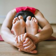 Lessons From Yoga for Dancers: Lesson 3